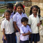 Minimálně narušující vzdělávání: Lekce z Indie