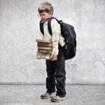 Příběh evolučního nesouladu II.: Proč děti nechtějí chodit do školy