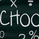 Školní učitel šesti lekcí