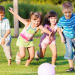 Hodnota hry III: Jak děti čelí životním zkouškám