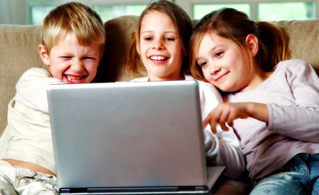 cf9275d9a Celá řada rodičů se mě v rámci konzultací ptá na to, zda je oprávněné  omezovat děti v hraní počítačových her. Jiní prohlašují, že děti v hraní na  počítači ...