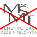 Fórum rodičů: Výzva poslancům k odmítnutí novely školského zákona