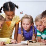 Děti se vzdělávají samy V: Děti se samy učí číst