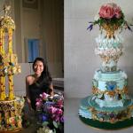 Vosmi letech přestala chodit do školy, teď peče dorty za statisíce