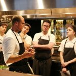 Rozhovor s absolventem Sudbury School: Colin Thrapp se vyučil u světových kuchařů