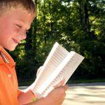 Proč není dobrý nápad nutit děti do čtení