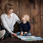 Spojující rodičovství (Connected Parenting) – Jak být vzorem, který vaše dítě potřebuje