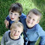 Spojující rodičovství (Connected Parenting) – Posilování spojenectví mezi sourozenci