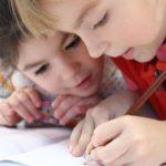 S klesající svobodou dětí klesá i jejich kreativita