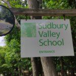 Sudbury student
