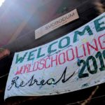 Report from the worldschooling / unschooling retreat in Svobodum