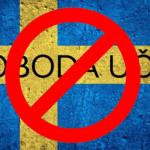 Švédští vzdělávací uprchlíci se hrnou na malé ostrovy mimo Stockholm po státním zákazu vzdělávat se jinou formou než prostřednictvím nuceného vzdělávání ve školách.