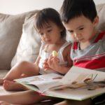 Domácí vzdělávání jako nejchytřejší způsob vzdělávání dětí ve 21. století? 5 důvodů, proč by tomu tak mohlo být
