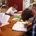 """Jak bychom měli regulovat domácí vzdělávání? """"My"""" nijak."""